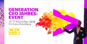 GenCEO Jahresmeeting 2019