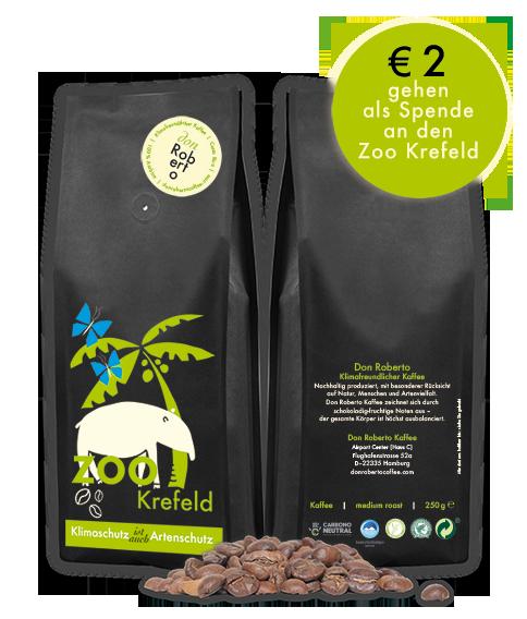 Edition Zoo Krefeld  250 g